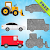 Vehicles Puzzles for Toddlers! file APK for Gaming PC/PS3/PS4 Smart TV