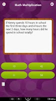 Screenshot of 4th Grade for 7