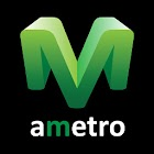 aMetro - World Subway Maps icon