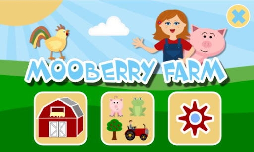 Mooberry Farm Kids