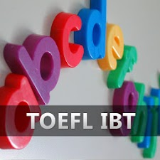 TOEFL - IBT from TestSoup