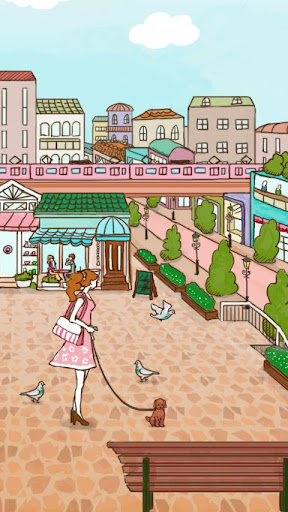 【免費個人化App】Another town-APP點子