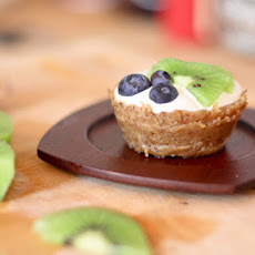 Cashew Cream Cups
