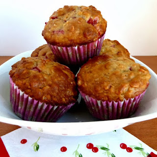 Jam Filled Muffins Healthy Recipes