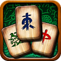 Game Mahjong Solitaire APK for Kindle