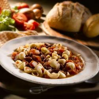 Tuscan Chicken And Pasta Soup Recipes