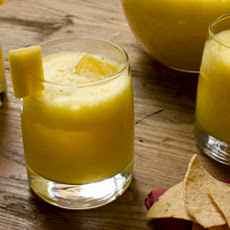 Spiked Pineapple Agua Fresca Recipe