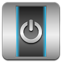 Flick Screen Off icon