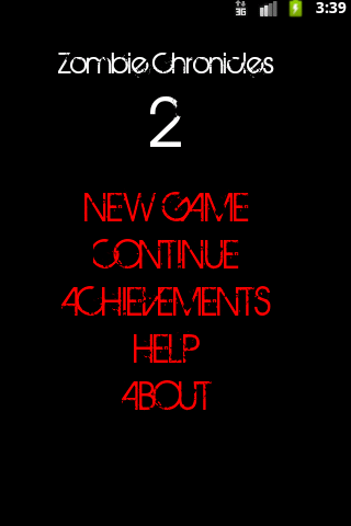 Zombie Chronicles 2 PRO