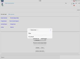 Screenshot of Boodschapwijzer - Offers