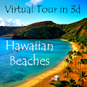 Virtual Hawaiian Beach Tour 3D icon