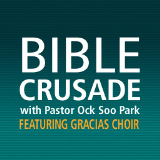 Bible Crusade 媒體與影片 App LOGO-APP試玩