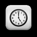 World Time icon