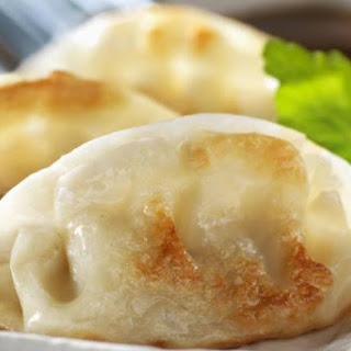 Jiaozi - Chinese Dumplings