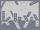 Thumbnail of the map 'Twisted City'