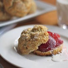 Gluten-Free Tuesday: Shortcakes