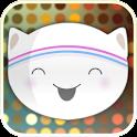 Kegel Kat icon