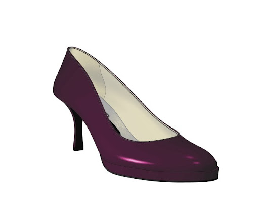 I Designed My Perfect Shoes!