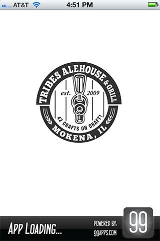 The Tribes Alehouse