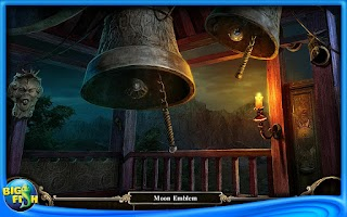 Screenshot of Dark Parables: Briar Rose