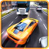 Download  Race the Traffic  Apk