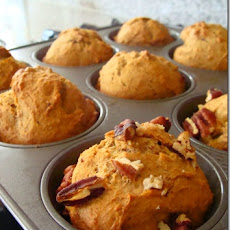 Banana Bread Muffins Low Carb Low Sugar