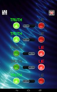 Lie Detector Voice - Simulator APK for Bluestacks