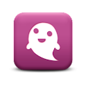 Ghost Phone icon