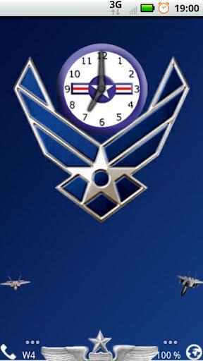 AF Pilot Theme