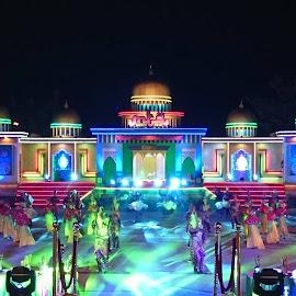 by Sirajuddin Halim - News & Events Entertainment