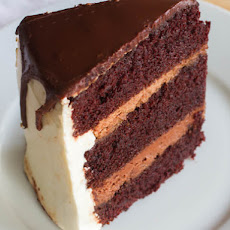 Chocolate Decadence Cake