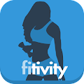 Fitivity Fit Female Body 3.5.1 icon