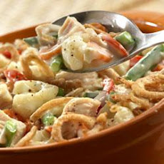Swanson® Chicken and Vegetable Bake