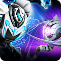 Max Steel Ultralink Invasion APK for Bluestacks