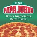 Papa John's Pizza icon