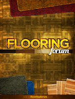 Screenshot of Flooring Forum