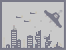Thumbnail of the map '15-1 There goes the City'