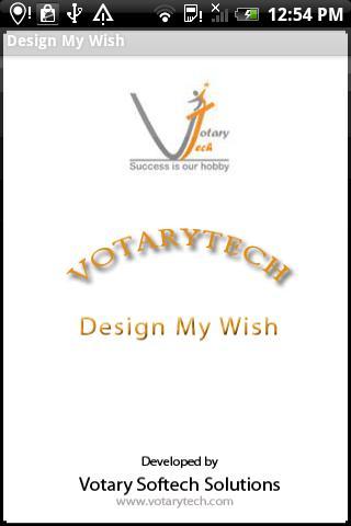 DesignMyWish