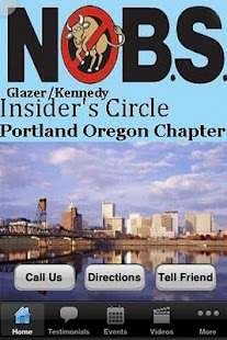 GKIC Portland OR Chapter - screenshot