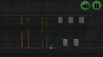 Screenshot of Jellyman The Escape (free)
