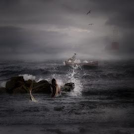 by Michael Dalmedo - Digital Art Things