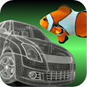 CarscopeAQUA icon