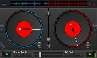 Screenshot of DJ Studio 5 - Skin Bundle