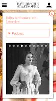 Screenshot of Bayerische Staatsoper