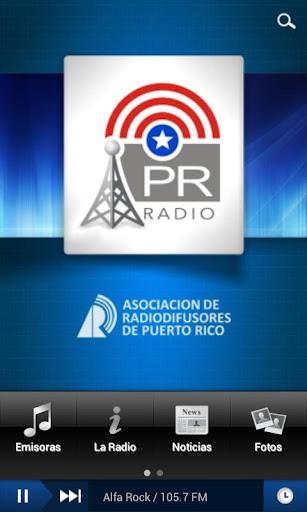 PR Radio
