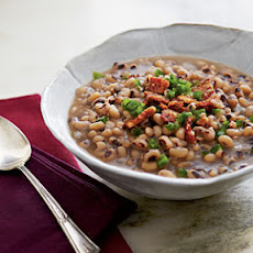Mom's Lucky Black-eyed Peas