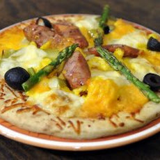 Ultimate Brunch Pizza Recipe