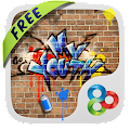 Free My Youth GO Launcher Theme APK for Windows 8