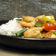 Fast Meals: Shrimp Stir-Fry