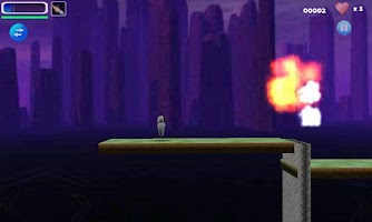 Screenshot of Robo Revenge